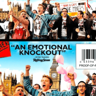 CBS Films Looking Into Removal Of Gay References From U.S. DVD Cover of 'Pride'