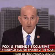 Rep. Louie Gohmert Announces Bid to Replace John Boehner As House Speaker: VIDEO
