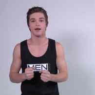 Men.com's Johnny Rapid Has a $2 Million Gay Sex Scene Proposition for Justin Bieber: VIDEO