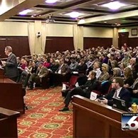 LGBT Rights Activists and 'Supporters of Religious Freedom' Face Off in Idaho Hearing on Non-Discrimination Bill: VIDEO