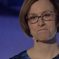 Woman Surprises Co-Workers, Comes Out In Emotional TED Talk: VIDEO