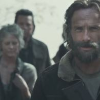 Trailer For Second Half Of 'Walking Dead' Season 5 Debuts: VIDEO
