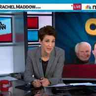 Rachel Maddow Dissects the AFA's Desperate Attempt to Distance Itself From Bryan Fischer: VIDEO