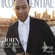 John Legend Pulls Out of Beverly Hills Hotel Party Over Boycott of Anti-Gay Sultan of Brunei