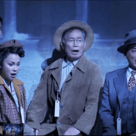George Takei's World War II Internment Camp Musical 'Allegiance' Is Headed To Broadway: VIDEO