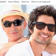 Gay Sugar Daddies, Sugar Babies Comprise Over 10% Of Popular 'Sugar Dating' Site's Membership