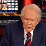 According To Pat Robertson, Christians Are The Victims Of DADT Repeal: VIDEO