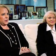 HRC and DOMA Lawyer Roberta Kaplan Launch 'The People's Brief' – VIDEO