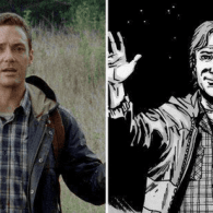 'The Walking Dead' Introduces Its First Openly Gay Character: VIDEO