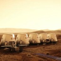 Mars One Project Selects 100 Finalists For One-Way Trip To The Red Planet: VIDEO