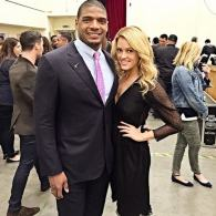 Michael Sam Confirmed As 'Dancing With The Stars' Contestant, Will Vie For NFL Spot As Well