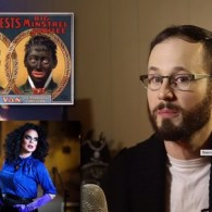 Matt Baume Explains to Mary Cheney How Drag is Different from Blackface: VIDEO