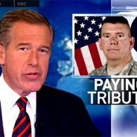 NBC Suspends Brian Williams For 6 Months Without Pay: VIDEO