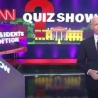 Nerd Out With CNN's Quiz Show: Presidents Edition – VIDEO