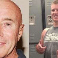 Media Mogul David Geffen's 21-Year-old College Football Player Ex-Boyfriend Admits to Stalking Charge