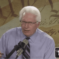 Bryan Fischer Says Same-Sex Marriage Mandate in Alabama is 'Slavery' At the Hands of the 'Gay Gestapo' – VIDEO