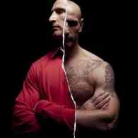 Watch Gay Rugby Star Gareth Thomas React to the 'Coming Out' Scene in New Play About His Life and Career – VIDEO