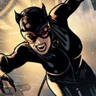 Selina Kyle, DC's Original Catwoman, Comes Out As Bisexual