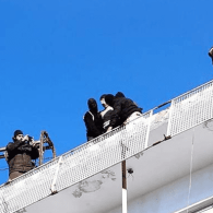 ISIS Militants Reportedly Execute Another Man Accused Of Being Gay