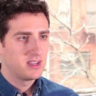 Hear What Happened When This Gay Man Came Out To His Muslim Father Despite Therapist's Advice: VIDEO