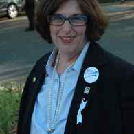 Central Conference of American Rabbis Installs First Openly Lesbian Leader