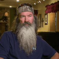 In Phil Robertson's Fantasy An 'Atheist Family' Is Raped, Dismembered And Murdered As Punishment: LISTEN