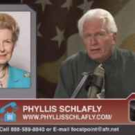 Phyllis Schlafly Calls on States to Ignore Pro-Equality Supreme Court Ruling – VIDEO