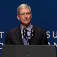 Apple CEO Tim Cook Slams Discriminatory 'Religious Freedom' Laws: 'America Must Be A Land of Opportunity for Everyone'