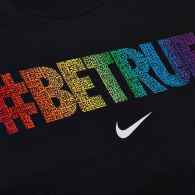 NIKE Blasts Indiana's Anti-Gay 'Religious Liberty' Law: 'Bad, Bad, Bad'