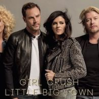 Controversy Over Little Big Town 'Lesbian' Country Song Is 'Mostly Fabricated' By The Media: VIDEO