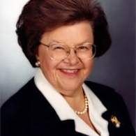 Senator Barbara Mikulski, Longest-Serving Congresswoman in History, to Retire