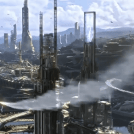Disney's New 'Tomorrowland' Trailer Shows A Future In Peril – WATCH