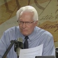Bryan Fischer: Making Christians Serve Gays is a Form of Slavery Outlawed by 13th Amendment – VIDEO