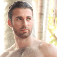 Sean Cody Model Jarec Wentworth Held For Extorting $500,000 from Wealthy GOP Donor