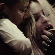 Madonna and Terrence Howard Survive Apocalypse in 'Ghosttown' Video: WATCH