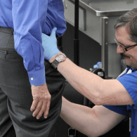 Two Denver TSA Agents Fired For Conspiring To Feel Up Good Looking Passengers