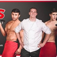 Hooters-Style Restaurant Featuring Scantily Clad Male Servers Coming To Dallas' Gayborhood