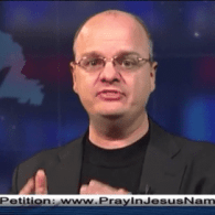 Demon-Obsessed Anti-gay Colorado Rep. Gordon Klingenschmitt Announces State Senate Bid: VIDEO