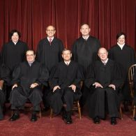 Louisiana House Unanimously Adopts Resolution Urging Ginsburg and Kagan to Recuse from SCOTUS Marriage Case