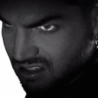 Adam Lambert and Hype Williams Whistle Up a 'Ghost Town' in Slick New Video: WATCH