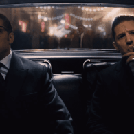 Tom Hardy Is Double the Thrills, Double the Trouble in Upcoming Crime Film 'Legend' – VIDEO