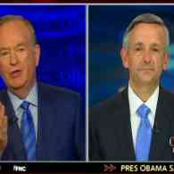 Robert Jeffress and Bill O'Reilly Think It'll Be 'Open Season on Christians' Following SCOTUS Gay Marriage Ruling: VIDEO