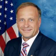 Rep. Steve King Seeks to Strip Away the Constitution with Desperate, Anti-gay 'Restrain the Judges on Marriage Act'