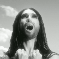 Conchita Wurst Releases Music Video For Empowering New Single 'You Are Unstoppable' – WATCH