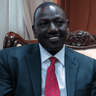 Kenyan Deputy President William Ruto: Kenya Has 'No Room' For Gays