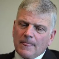 Franklin Graham: Boy Scouts President 'Put Young, Innocent Boys at Risk' Calling for End to Gay Adult Ban