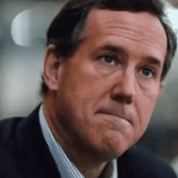 Rick Santorum Surprises Everyone, Says We Should 'Love and Accept' Bruce Jenner as a Woman