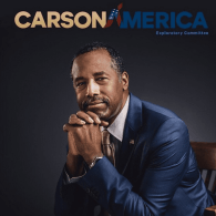 WATCH LIVE: Ben Carson Announces 2016 GOP Presidential Bid