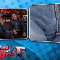 Andy Cohen Quizzes James Marsden and Jack Black on Celebrity Bulge Pics: VIDEO