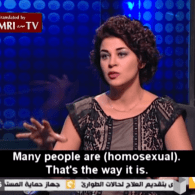 Egyptian Actress Mona Hala Passionately Argues for LGBT Equality in TV Interview: WATCH